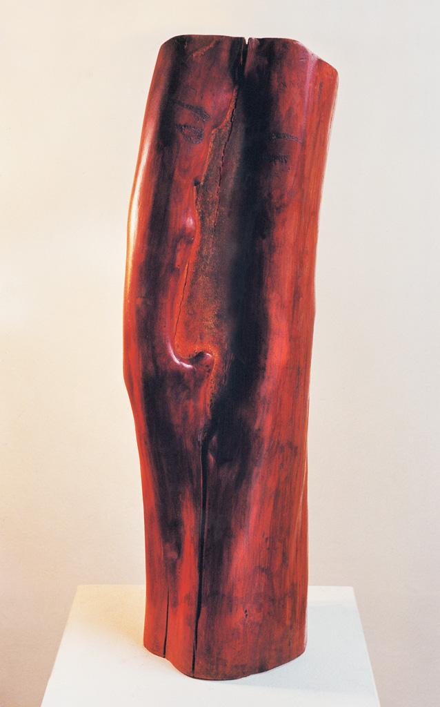 Klötzchen (Holz) 1993 600x150x150