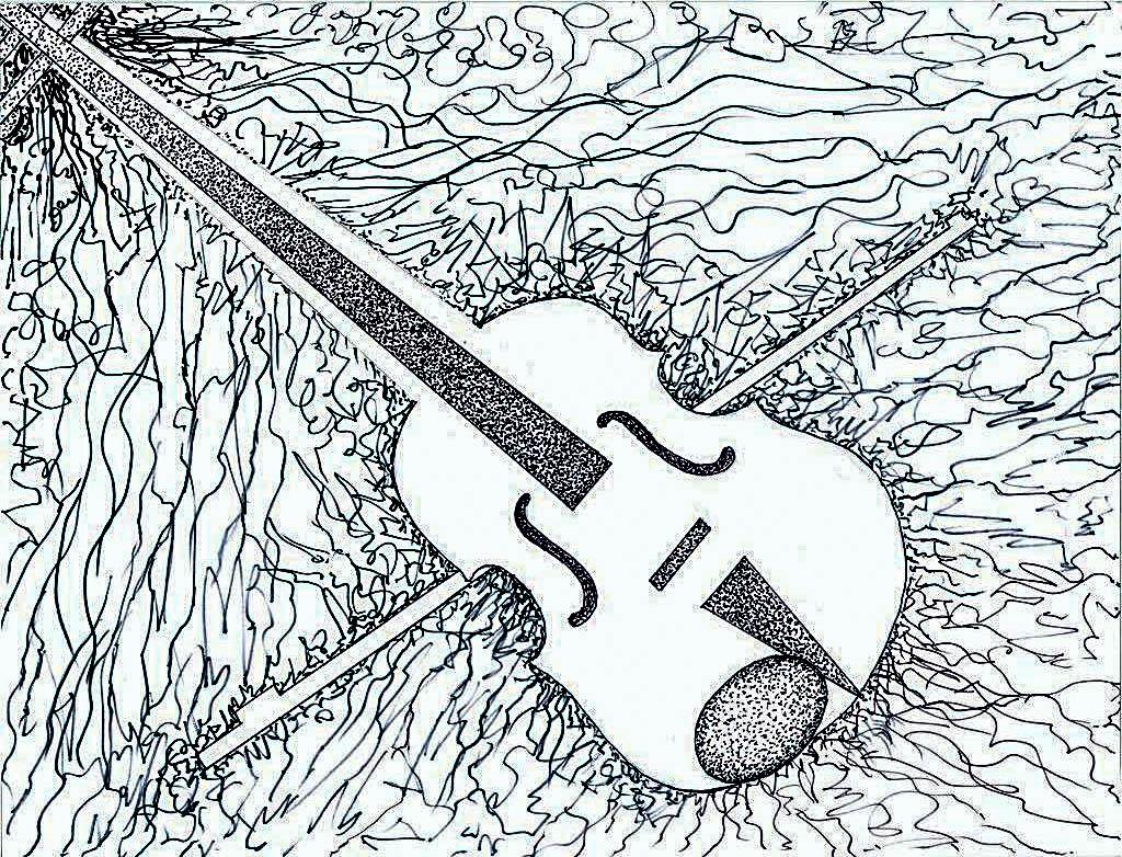 Los  sonidos mágicos
