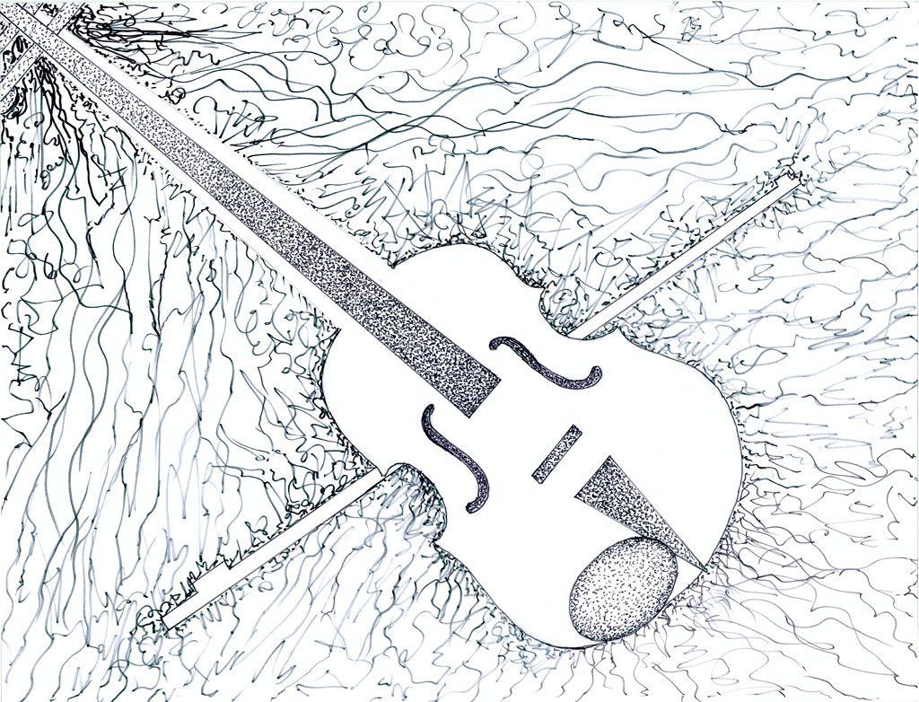 Волшебные звуки